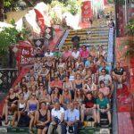 studiereis Rio de Janeiro