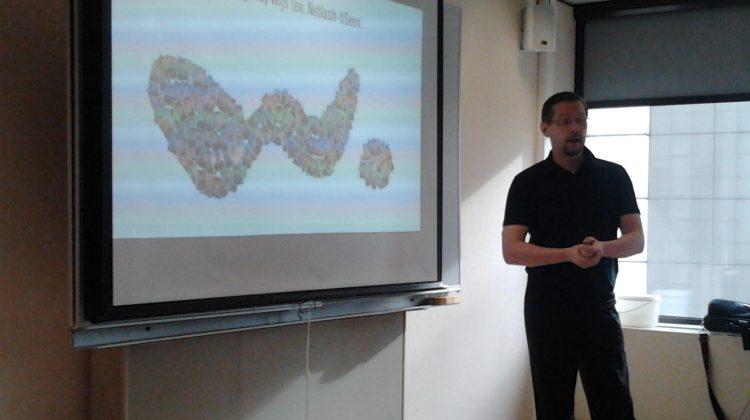 Bart De Waele opent online keuzetraject