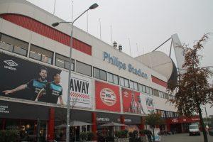 Het Philips stadion PSV