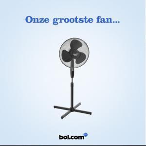 fan bol.com