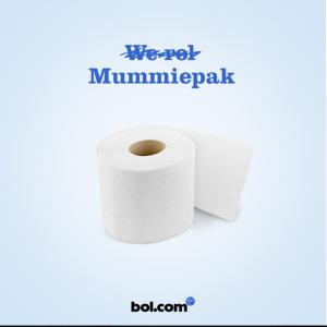 Mummiepak bol.com