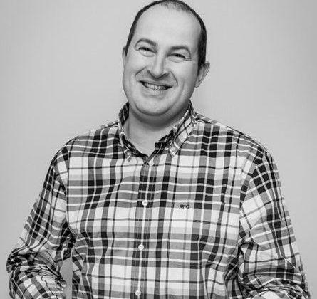 Karl Gilis - AGConsult
