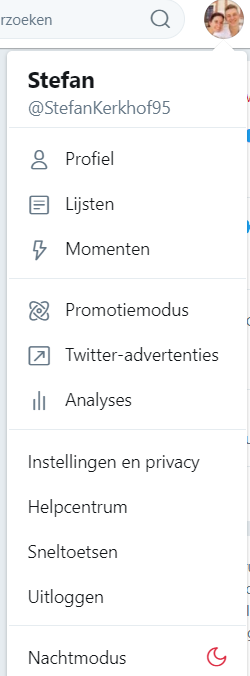 Twitter ads analytics