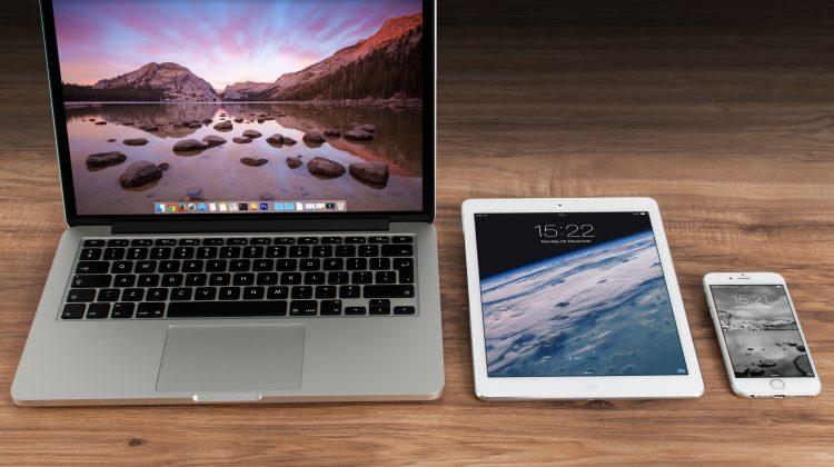 De touch van onze 21ste eeuw: digitale evolutie