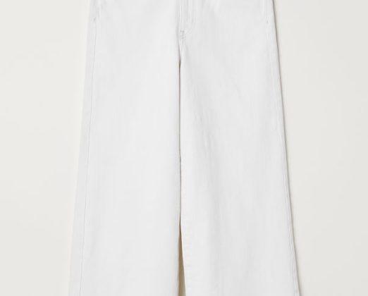 Culotte jeans - H&M