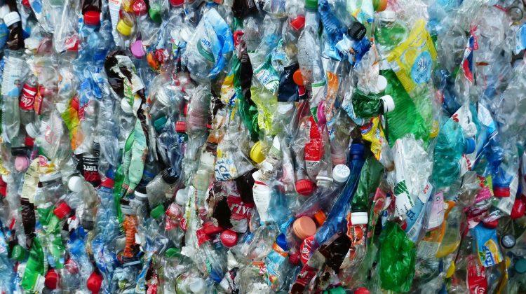 Plastic afval plasticverbod