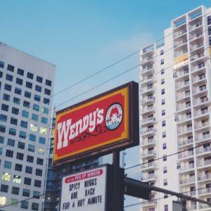 Wendy's bedrijfsbezoek 1