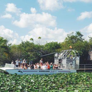 Dagtrip Everglades