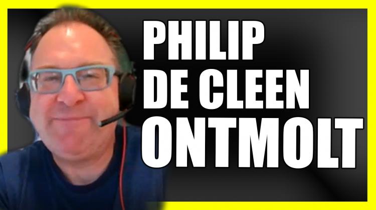 philip De Cleen De Mol